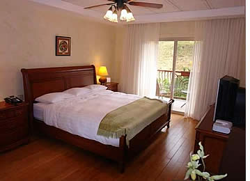 Single Room at Valle del Rio